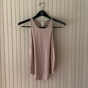 PINK Super Soft Muscle Tank
